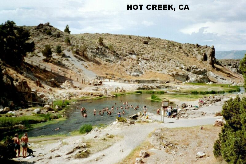 hot creek dating