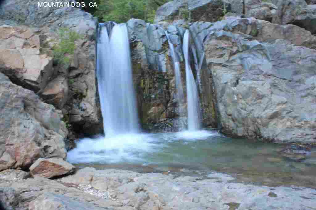 SwimmingHoles info: CALIFORNIA SWIMMING HOLES