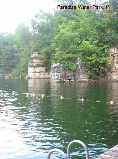 Swimmingholes Info Illinois Indiana Iowa Swimming Holes
