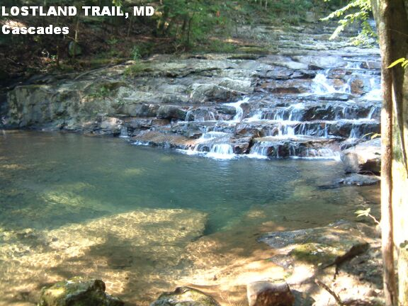 Swallow Falls State Park Maryland Nice Hiking And Cing