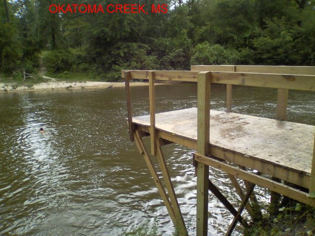 Swimmingholes Info Mississippi Swimming Holes And Hot