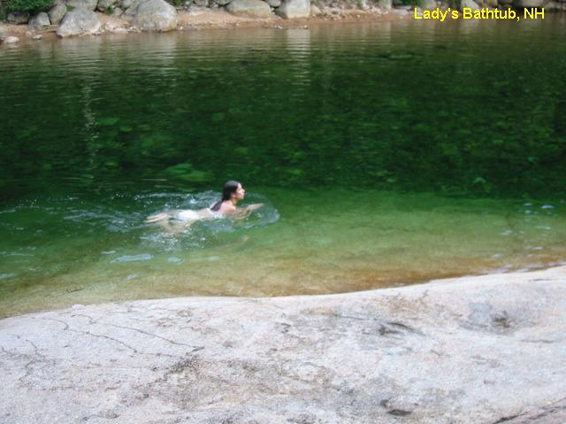Nude Teen Girls Swimming in the River - YouPorncom