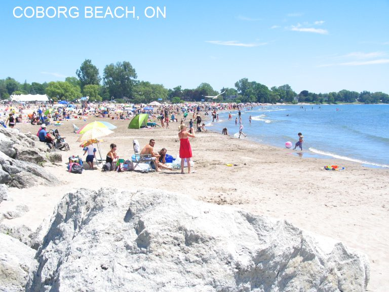 SwimmingHoles info ONTARIO QUEBEC Swimming Holes and Hot Springs