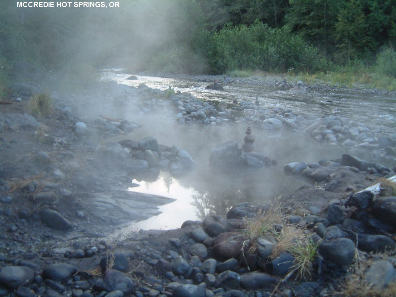 SwimmingHolesinfo Oregon Swimming Holes and Hot Springs rivers