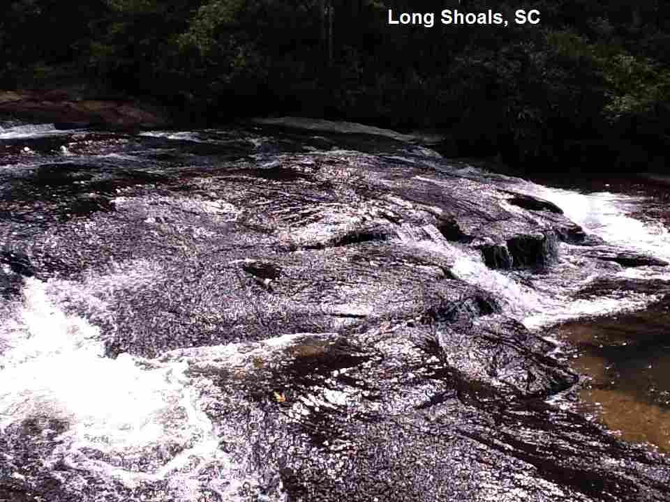 Swimmingholes Info South Carolina Swimming Holes And Hot