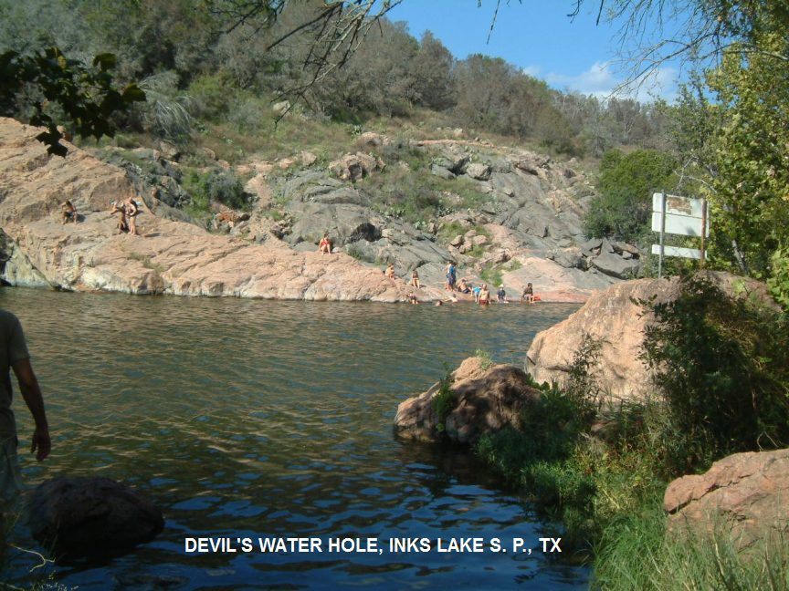 SwimmingHolesinfo Texas Swimming Holes and Hot Springs rivers