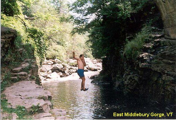 West Halifax VT Middle Eastern Single Men