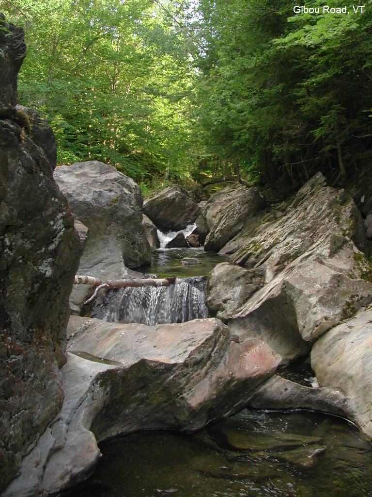 Vermont Swimming Holes to Explore this Summer | Happy Vermont